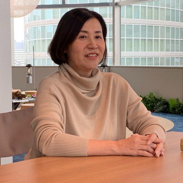 ファンリーシュチームインタビュー:川崎恵理